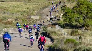 Cerca de medio centenar de sampedrinos estarán presentes en la «Río Pinto»