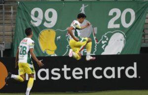 Lee más sobre el artículo Todos los partidos de Copa Libertadores y Sudamericana