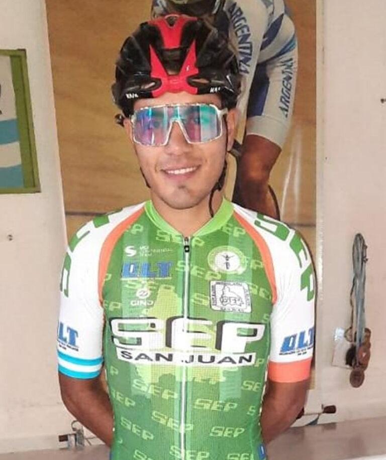 Juan José Paz regresó luego de un mes en San Juan