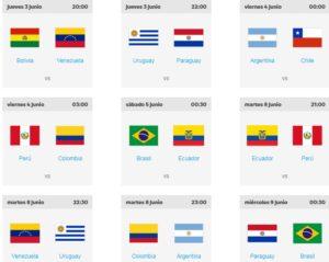 Selección Nacional: Lista de convocados del exterior para la doble fecha de eliminatorias
