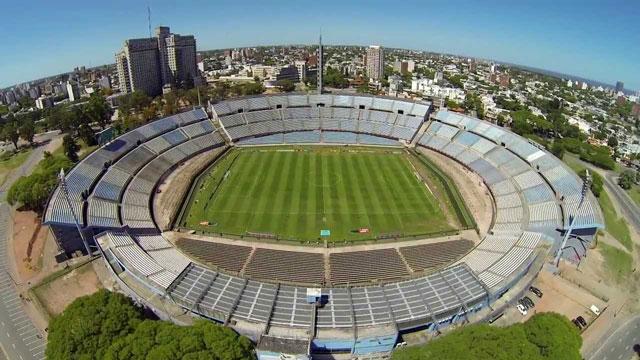 La final de la Copa Libertadores se jugará en el Centenario de Uruguay