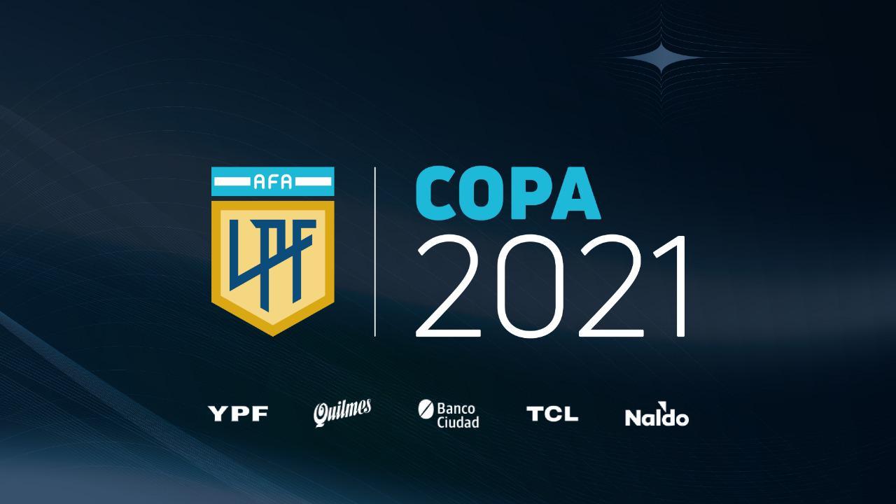 Liga Profesional: Están los clasificados a cuartos de final