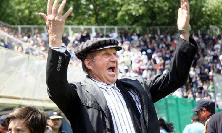 Falleció Carlos T. Griguol, uno de los mejores técnicos del fútbol argentino