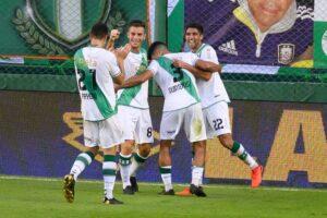 Liga Profesional de Fútbol: ¡A pesar de perder, River sigue con vida!