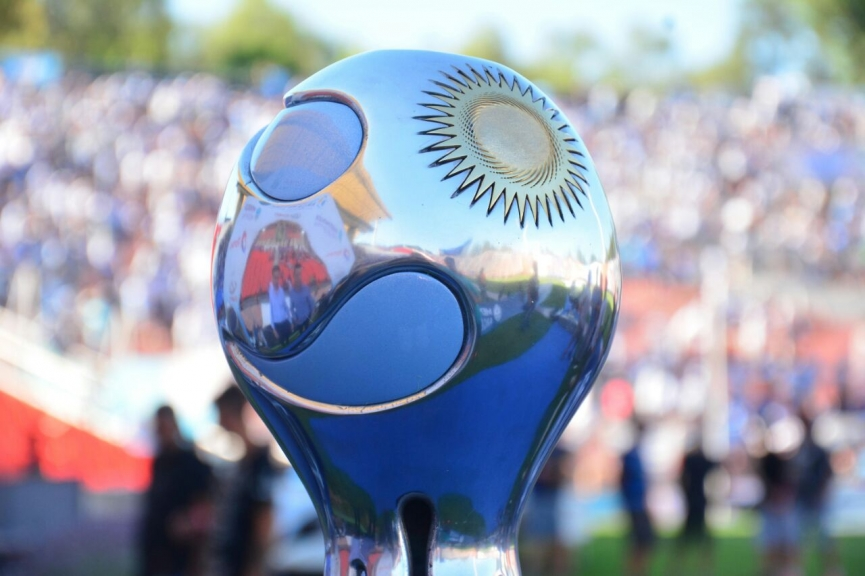 Copa Argentina: Newell's – Sarmiento el lunes 17 en San Nicolás