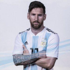 Lionel Messi habló de cara a los compromisos de la Selección