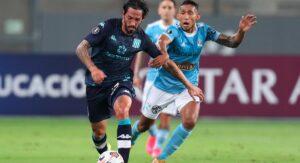 Lee más sobre el artículo Copa Libertadores: Ganó Racing y derrota de Boca