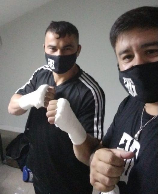 Lee más sobre el artículo Miguel Correa: da todo en cada pelea, pero no le alcanzó….