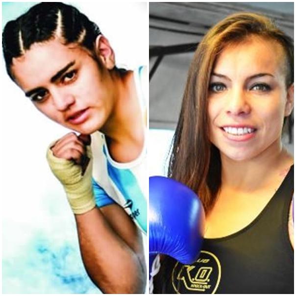 Lee más sobre el artículo Boxeo: El título mundial femenino en San Pedro se llevará a cabo el 15 de Julio