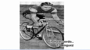 Lee más sobre el artículo A 62 años del primer título argentino de ciclismo de un sampedrino