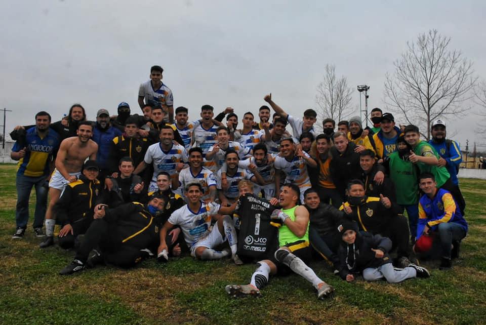 Primera D: Puerto Nuevo de Campana campeón del Apertura