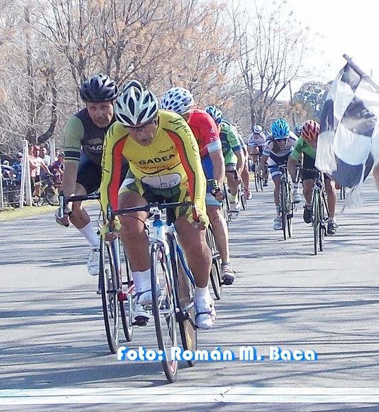 Lee más sobre el artículo Otra inolvidable jornada de ciclismo en San Pedro