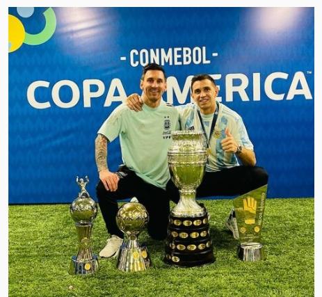 En este momento estás viendo Emiliano Martínez desobedece a la Premier y confirma que jugará la fecha de eliminatorias