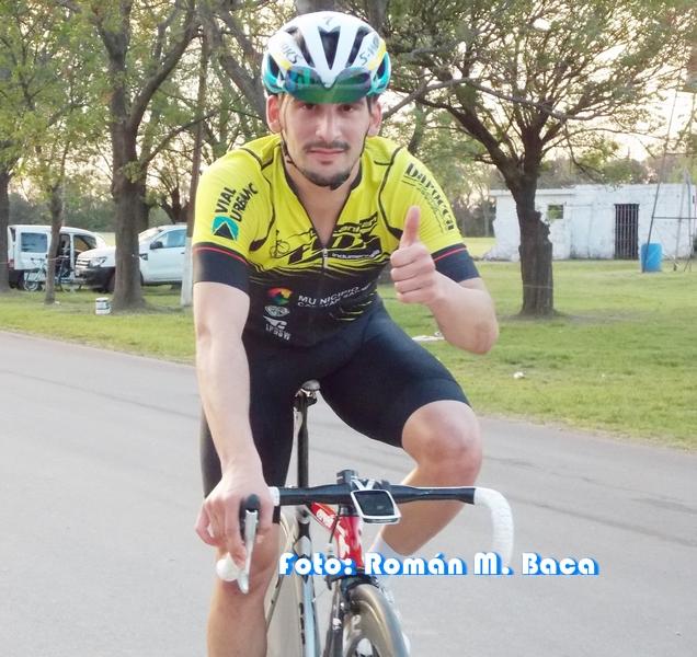 En este momento estás viendo Mariano Manzo ganó en el Panorámico