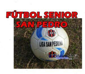 Lee más sobre el artículo Comenzó el certamen de fútbol Senior