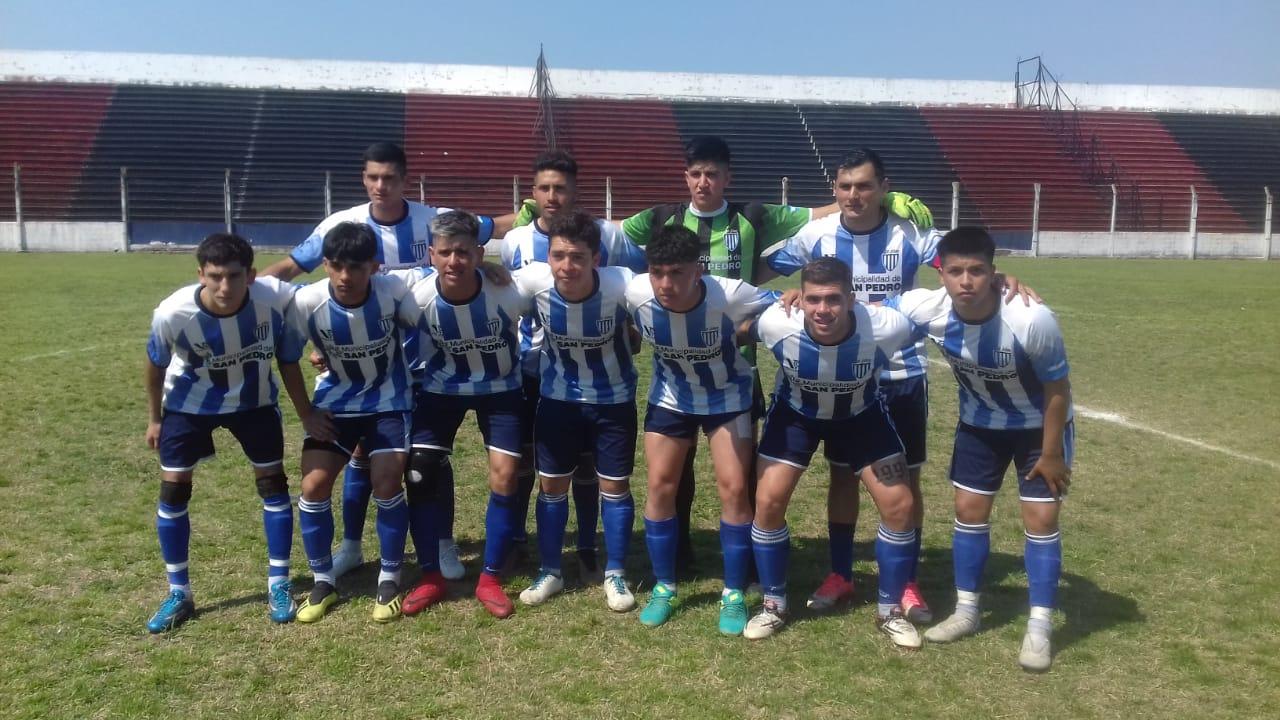 Lee más sobre el artículo Torneo Preparación zona «A»: Agricultores goleó a Independencia y Paraná igualó con CADU