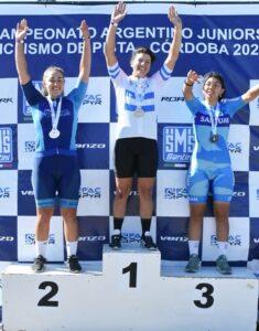 Lee más sobre el artículo Ciclismo: toda la info del Campeonato Argentino