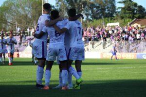 Lee más sobre el artículo Fútbol de AFA: los equipos de la zona y el de sampedrinos