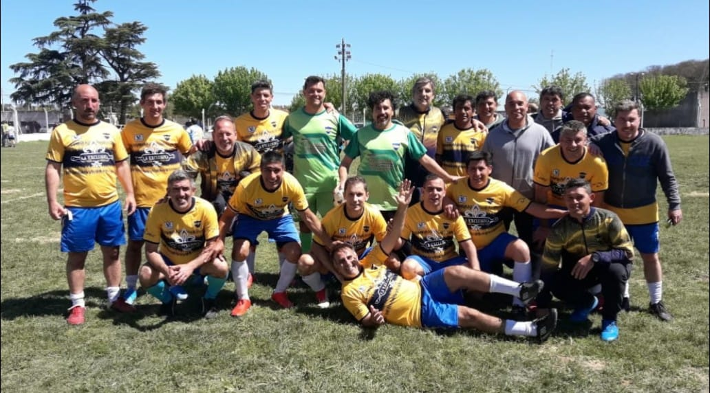 Lee más sobre el artículo Torneo Senior: Independencia FC sigue arriba