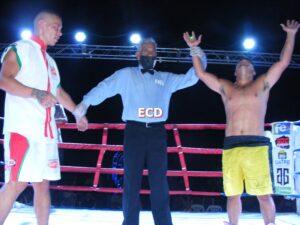 Lee más sobre el artículo Boxeo: Miguel Correa se presenta en Córdoba