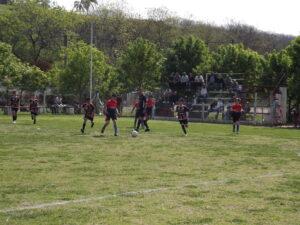 Lee más sobre el artículo Fútbol infantil: los resultados de la séptima  fecha