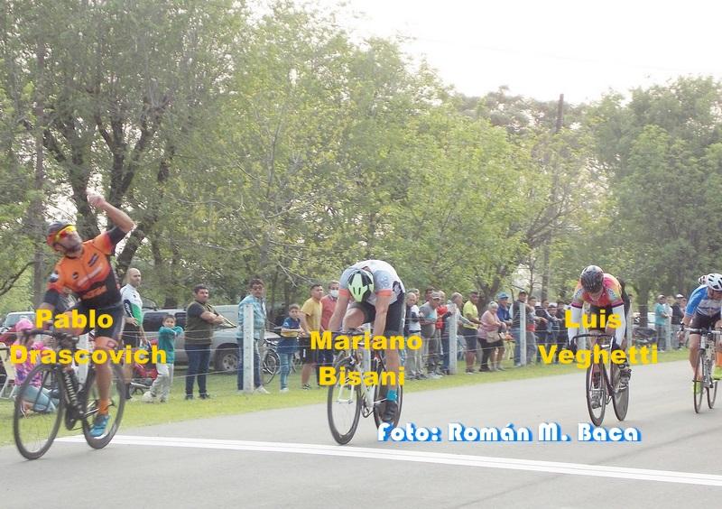 Lee más sobre el artículo Ciclismo: magnifica jornada en el Panorámico