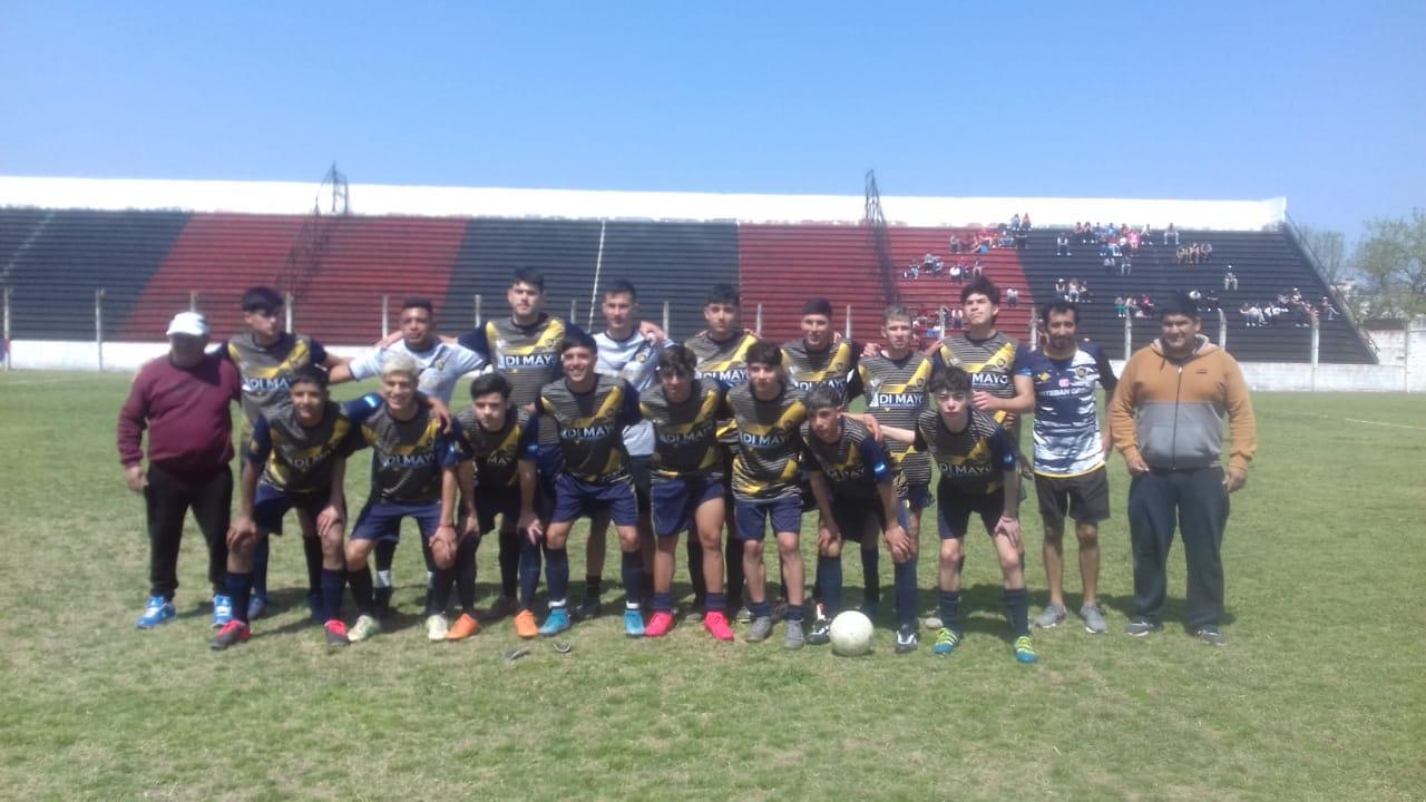 Sportivo América