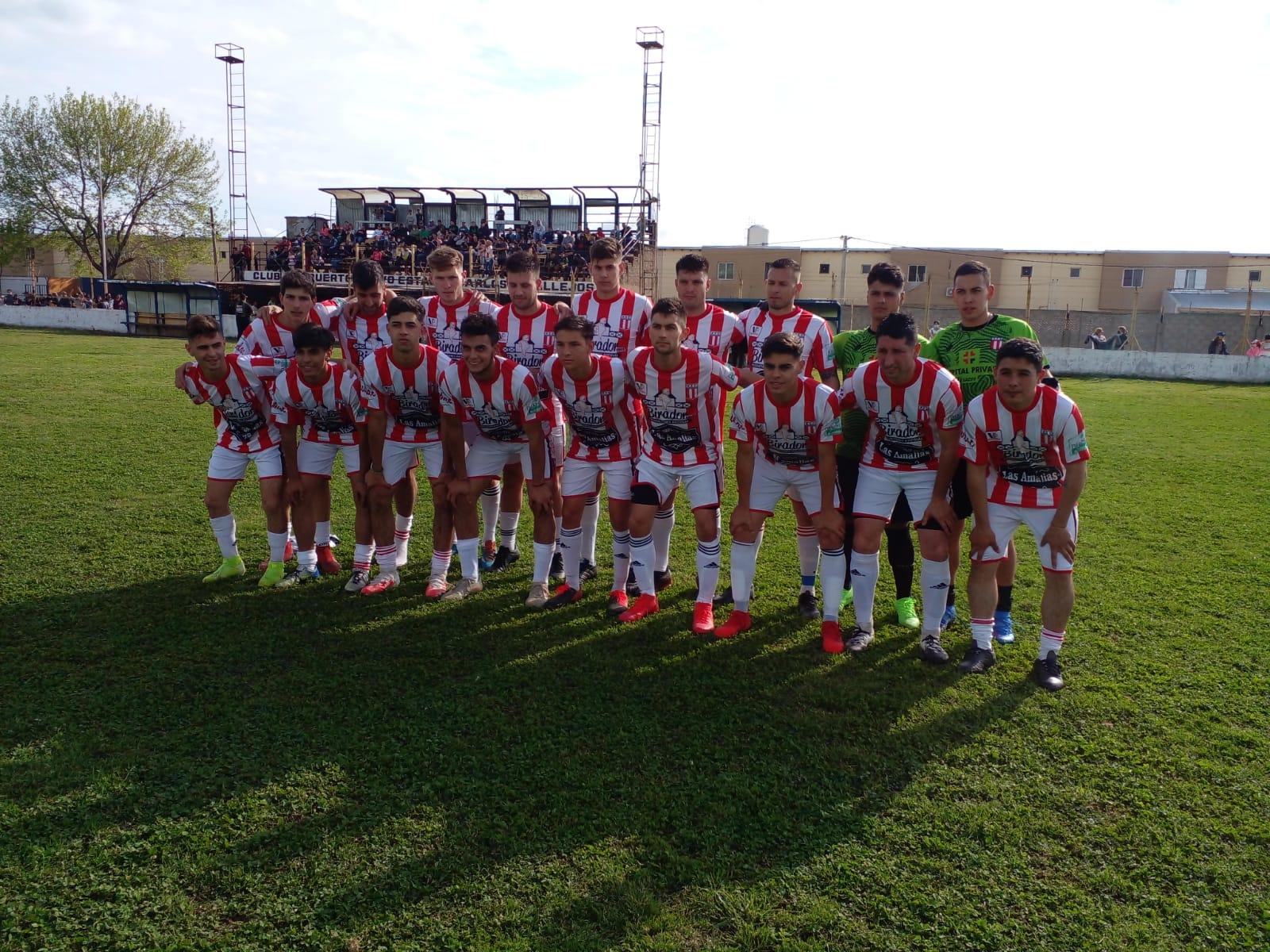 Lee más sobre el artículo ¡Gran triunfo de Paraná en Campana!