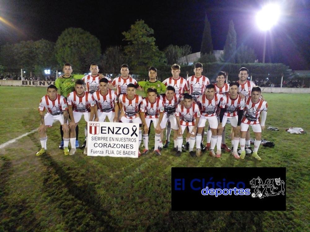Lee más sobre el artículo ¡Paraná finalista de la Copa de Clubes!
