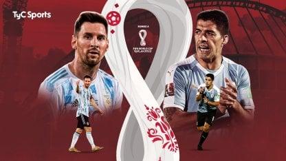 En este momento estás viendo Eliminatorias: Argentina espera por Uruguay y conferencia de prensa de Lionel Scaloni