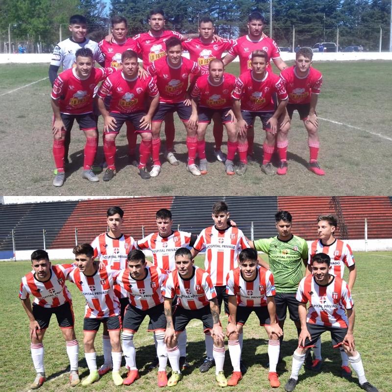 Lee más sobre el artículo Torneo Preparación: Mitre y Paraná disputarán la final