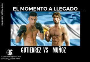 Lee más sobre el artículo G y G promociona el choque entre Gutiérrez y Muñoz
