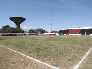 Boletín oficial nº 3848 de la Liga Deportiva Sampedrina